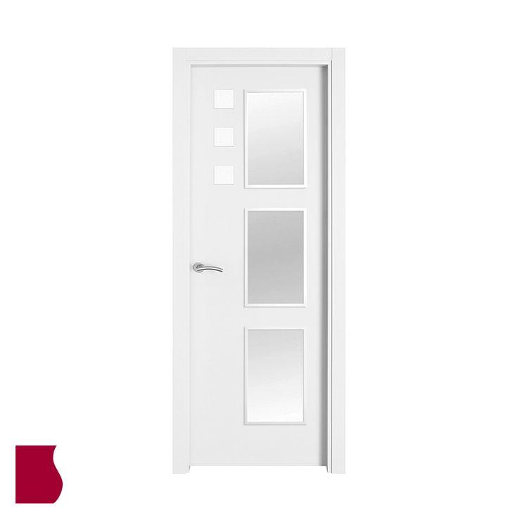 17 mejores ideas sobre ventanas de aluminio blanco en - Puertas aluminio interior ...
