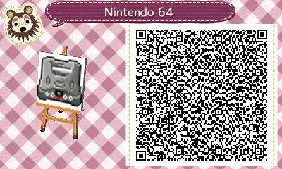 347 best animal crossing qr codes images on pinterest - Animal crossing new leaf consoles ...