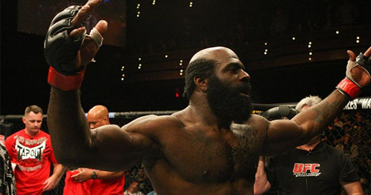 UFC is saddened to learn of the passing of Kevin Ferguson, known to fans around the world as Kimbo Slice. UFC offers its sincere condolences to Slice's family, friends and teammates at American Top Team.