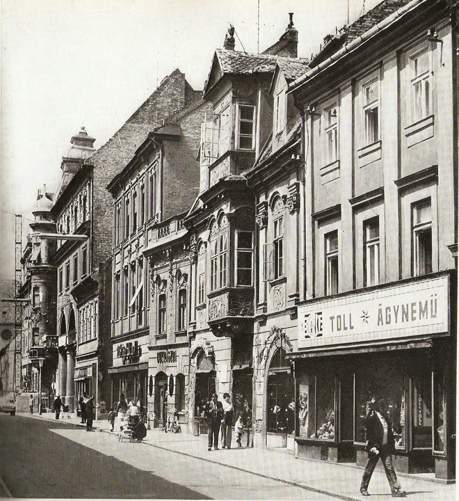 Kazinczy utca