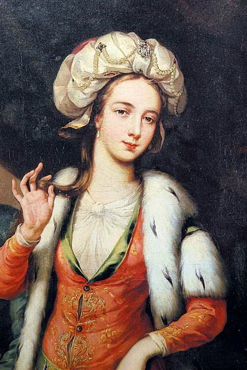 Lady Montagu and the Introduction of Smallpox Inoculation to England | Muslim Heritage