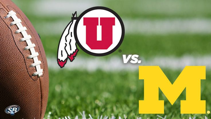 4 Michigan VS Utah tickets.  Ranked the #5 hardest ticket to get this year!!!