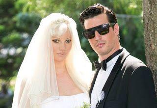 Photos: Η Τζούλια Αλεξανδράτου παντρεύτηκε. Δείτε φωτογραφίες και τι έκανε τη πρώτη νύχτα του γάμου! - http://all4you.gr/lifestyle/photos-i-tzoulia-aleksandratou-padreftike-deite-fotografies-kai-ti-ekane-ti-proti-nyxta-tou-gamou/