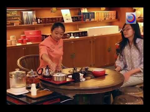 (1776) El té, bebida indispensable de la cultura china - YouTube