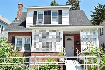 75 Elmwood Ave, Holyoke Open House 11/5 from 1:30-3 Open House and Food Drive to benefit the Open Pantry, bring a non-perishable food item to our open house this Sunday from 1:30 - 3 and be registered to with a gift pack from Rave Movie theater, The Mick, Bernies in Chicopee and Duncan Donuts!  Help a great local cause and tour this 3 bedroom 1.5 bath brick cape with a new price of $169,000.00