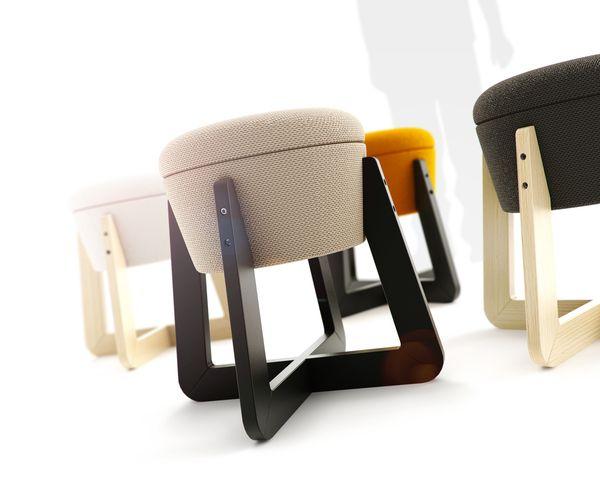 30 best tabouret tam tam images on pinterest product design furniture ideas and sofa chair. Black Bedroom Furniture Sets. Home Design Ideas