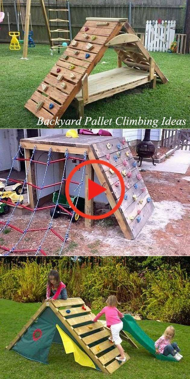 Pin On Pallet Projects