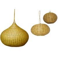 Lamp straw