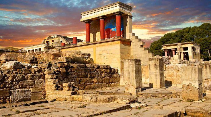 Knossos - Google Search
