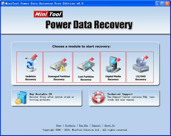 What is hard disk drive data recovery software?