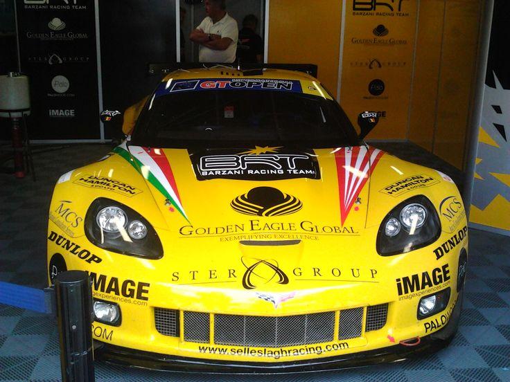 Monza Speedway 2014 - (Monza, Italia) 28/09/2014