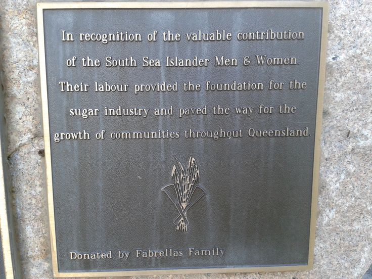 Plaque at the site of the old Airdmillan School, Burdekin region. #visitburdekin