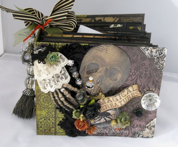 Haunted Mansion Halloween Mini Album