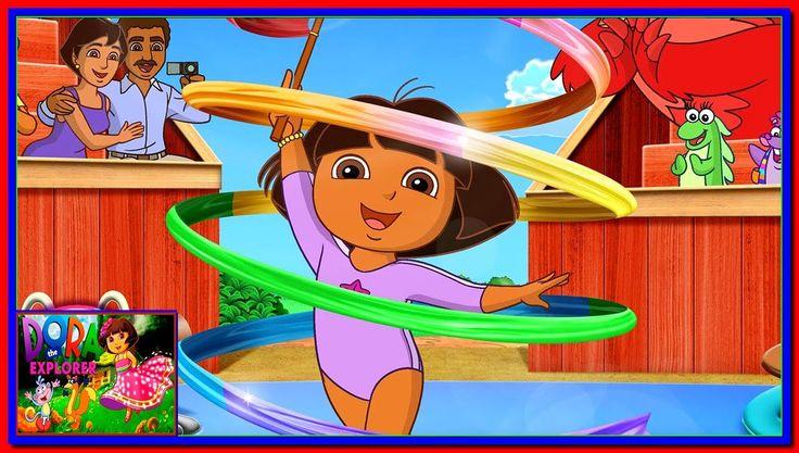 «Даша — путешественница» (другой вариант: «Даша-следопыт») — американский обучающий детский сериал.На русском языке смотрите Мультик Даша путешественница на ...