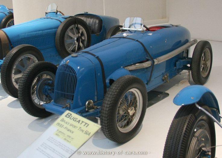 1926 Amilcar Monoposto Classic Cars Vintage Classic Cars
