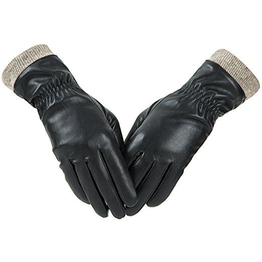 4. Top 7 Best Winter Gloves For Women Review in 2017