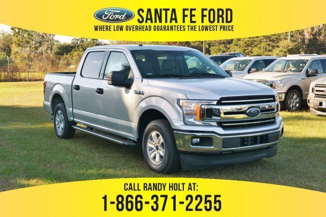 2018 Ford F 150 Xlt Automatic Truck Rwd 4 Door Ford F150 Ford F150 Xlt Car Insurance