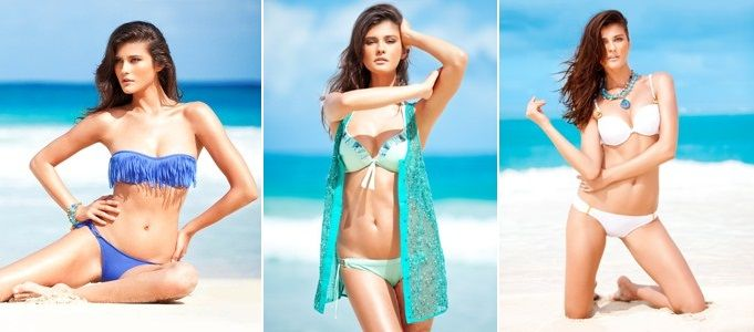 Yamamay Summer Collection 2012 - http://www.amando.it/moda/abbigliamento/yamamay-summer-collection-2012.html