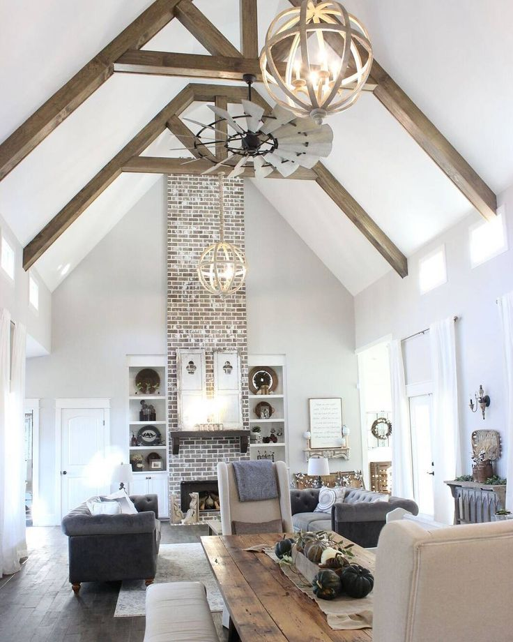 19 Must See Practical Kitchen Island Designs With Seating: Best 25+ Cathedral Ceilings Ideas On Pinterest