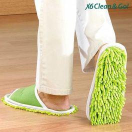Zapatillas Mopa X6 Clean & Go!