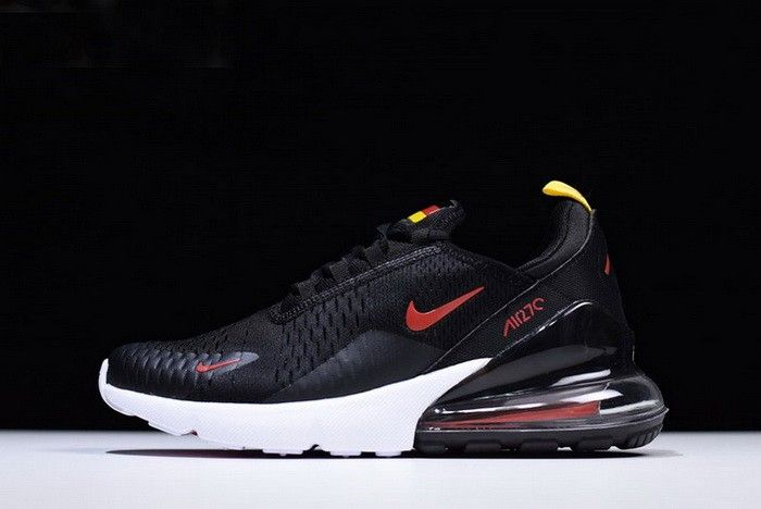 newest collection cb593 8c245 Nike Air Max 270 FIFA World Cup Germany Black Red Yellow AH8050-111