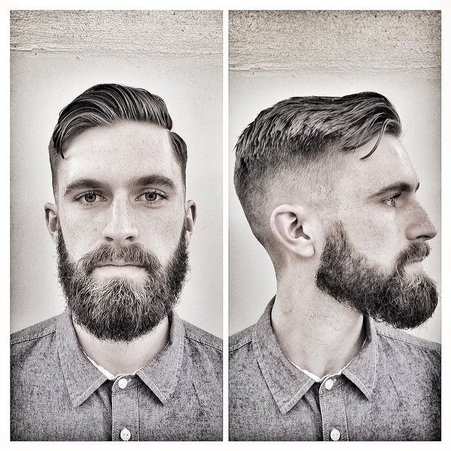Hair / Beard