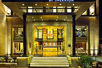 Four Point is one of the superior choice among best hotel in Dehradun providing luxurious services at affordable price. Book online today by visiting our website.