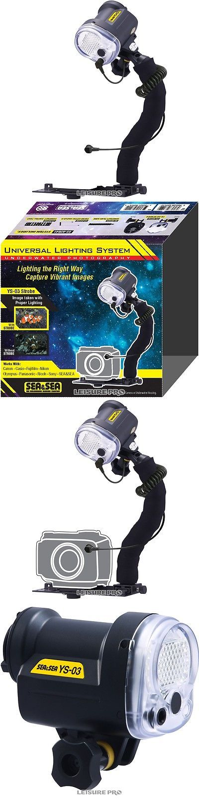 "Underwater Photography 91567: Sea Sea Ys-03 Universal Lighting System -> BUY IT …""></p> <p>Underwater Photography 91567: Sea Sea Ys-03 Universal Lighting System -> BUY IT NOW ONLY: $319.95 on eBay!</p> <p>Source: <a href="