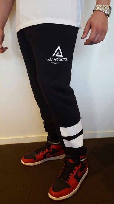Pure Aesthetics Trackies/joggers _ Currently being restocked!