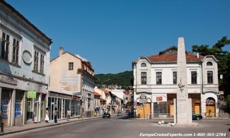 Rousse, Bulgaria