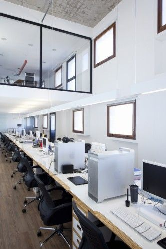 ad agency office design. sub estudio architecture project to furniture by santa clara ad agency work room design office
