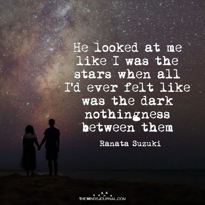 He Looked At Me Like I was The Stars - https://themindsjournal.com/avoid-gaze-fear/