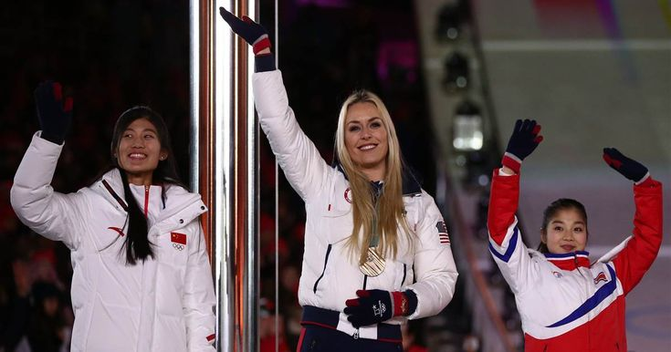 Lindsey Vonn opens up about her bittersweet last Winter Olympics