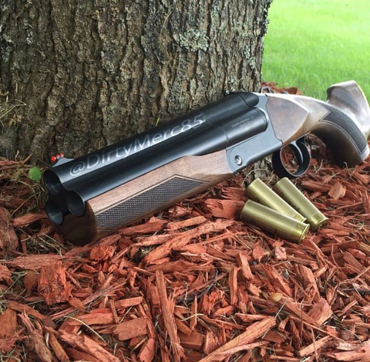 Triple-Barrel SBS @beardedguy #BuffaloTactical www.Buffalofirearms.com…