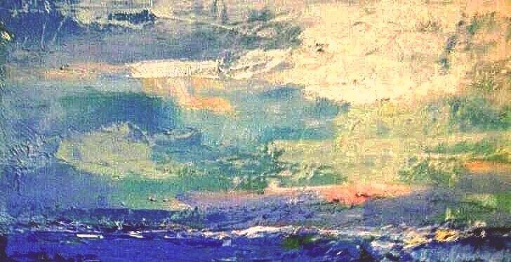 cielo mare