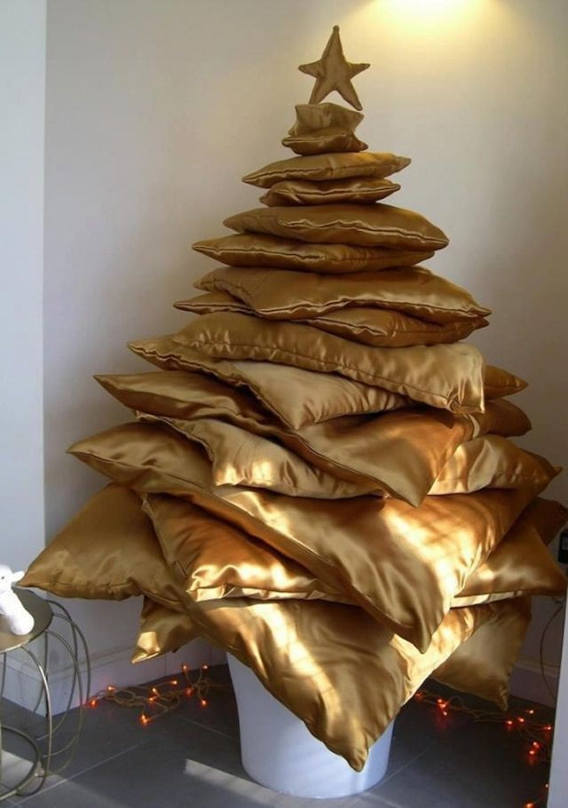 100 DIY XMas Trees - Photo 25