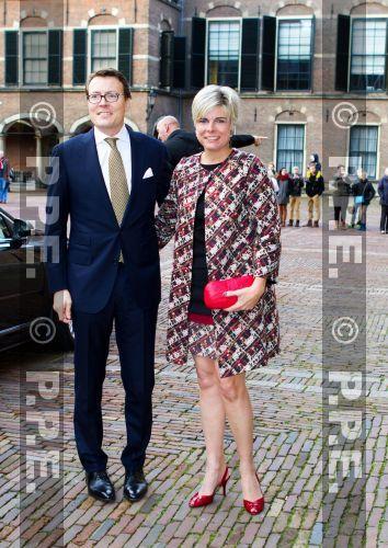 Marriage f hollande et j gayetty
