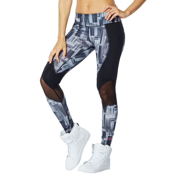 Zumba Fitness Leggings: 21 Best Bold New Accessories! Images On Pinterest