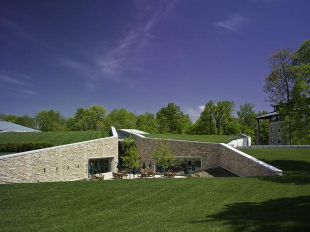 BD Campus Center | Studio Hillier | Archinect