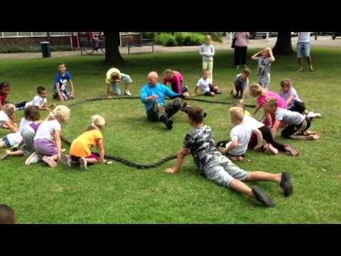 RegioFit Nederland Kids Bootcamp
