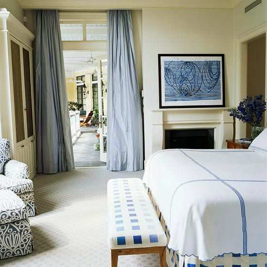 astonishing better homes and gardens magazine archives. Master Bedroom in my dream home has a fireplace  done blues to not be 11 best My Better Homes and Gardens Dream Home images on