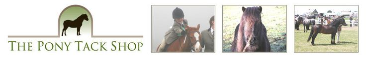Lunge & Driving / For Pony / Welcome to The Pony Tack Shop - Suppliers of Equestrian goods - The Pony Tack Shop