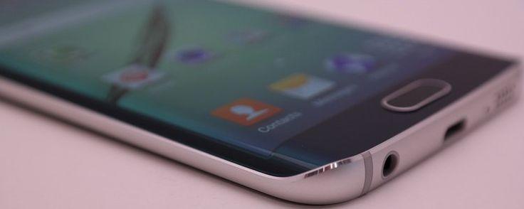 Aufgepasst: 3 neue Samsung Galaxy S6 Edge Videos