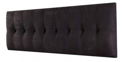 Millbrook Dorchester Full Depth Super King Size Headboard of  £479.00