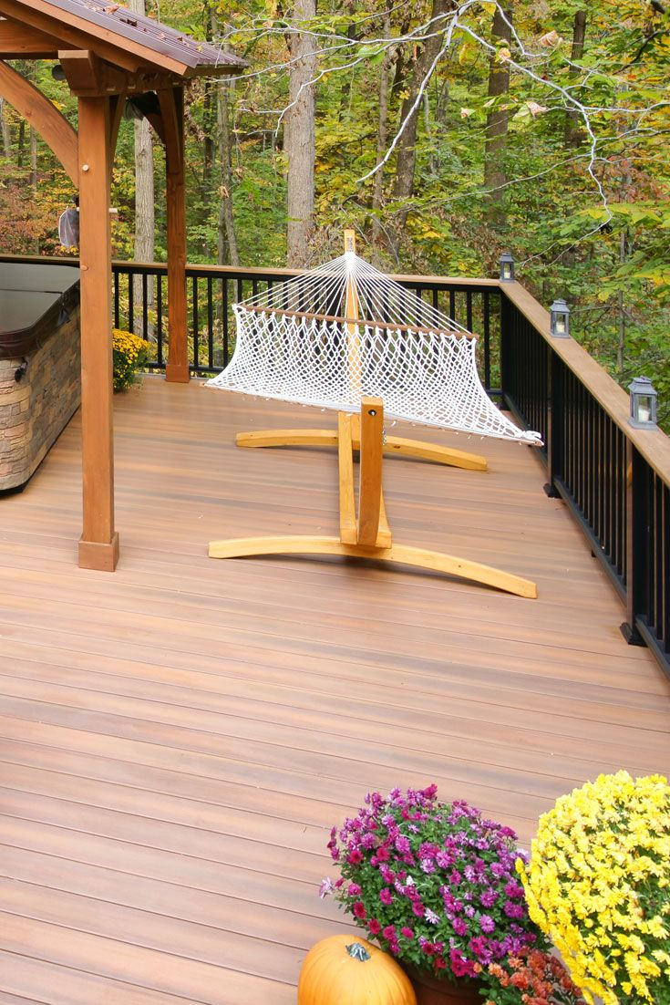 371 best images about composite decks by fiberon on for Fiberon ipe decking prices