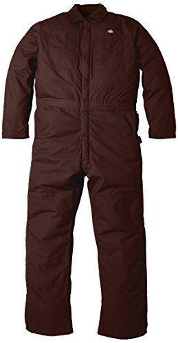 Dickies Men's Big-Tall Sanded Duck Insulated Coverall   Dickies Men's Big-Tall Sanded Duck Insulated Coverall 8.5 ounce Sanded duck fabric is light and strong for ease of movement and comfort  http://www.allmenstyle.com/dickies-mens-big-tall-sanded-duck-insulated-coverall/