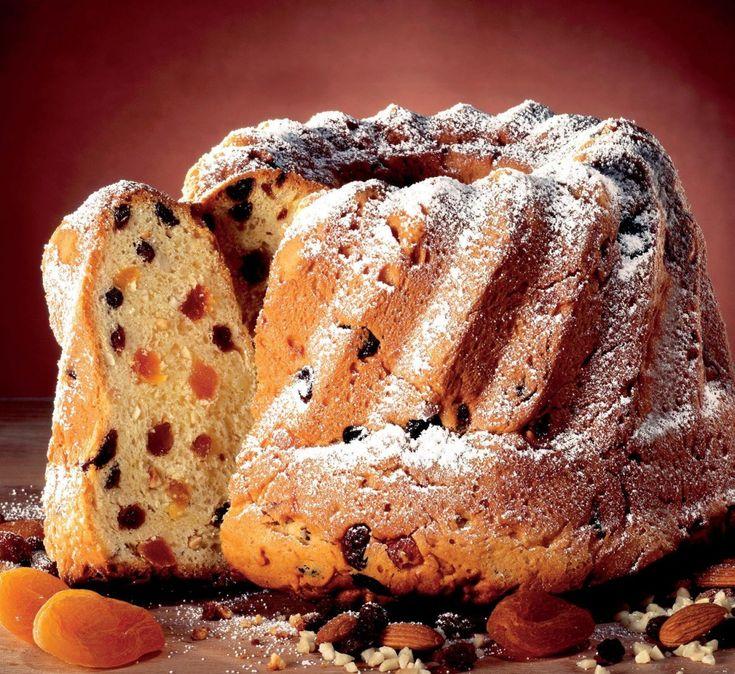 Guguluf de iarnă   Retete culinare - Romanesti si din Bucataria internationala