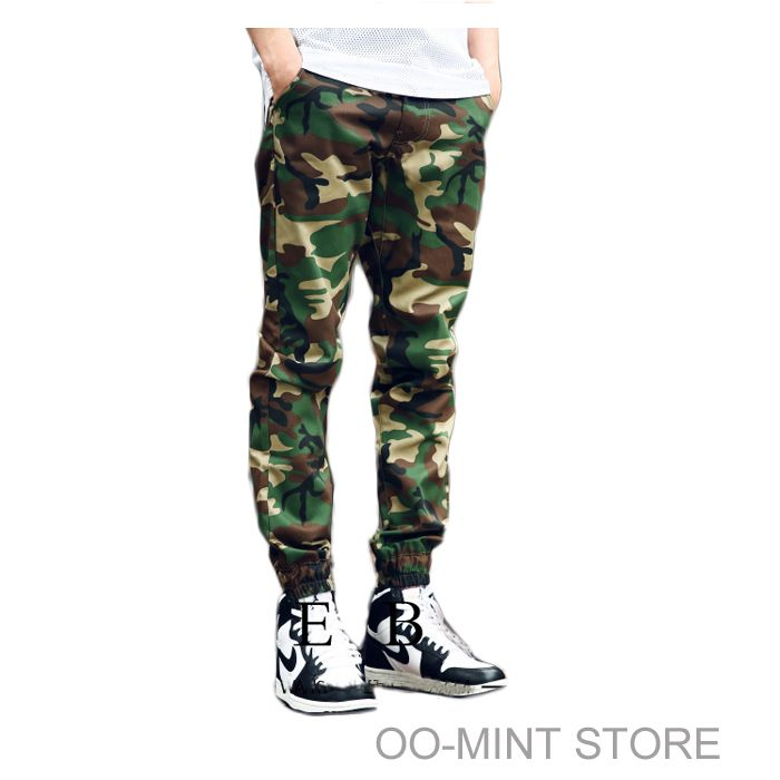 Soldier Joggers <3 #loveit