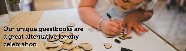 BspOak Альтернативные Индивидуальные Свадебные гостевые книги