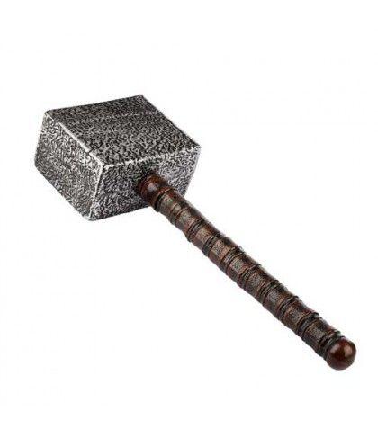 Αποκριάτικο πολεμικό σφυρί  Μγιόλνιρ του Thor